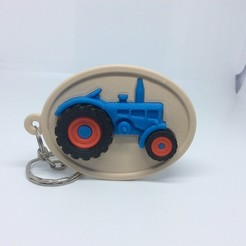image1(3).jpeg Download free STL file LANZ TRACTOR 4016 • Object to 3D print, PLP