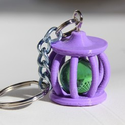 "Download 3D printing files PLP BALL CAGE ""A"", PLP"