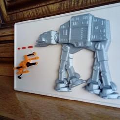 Download 3D printing designs PLP STAGE FRAME, PLP