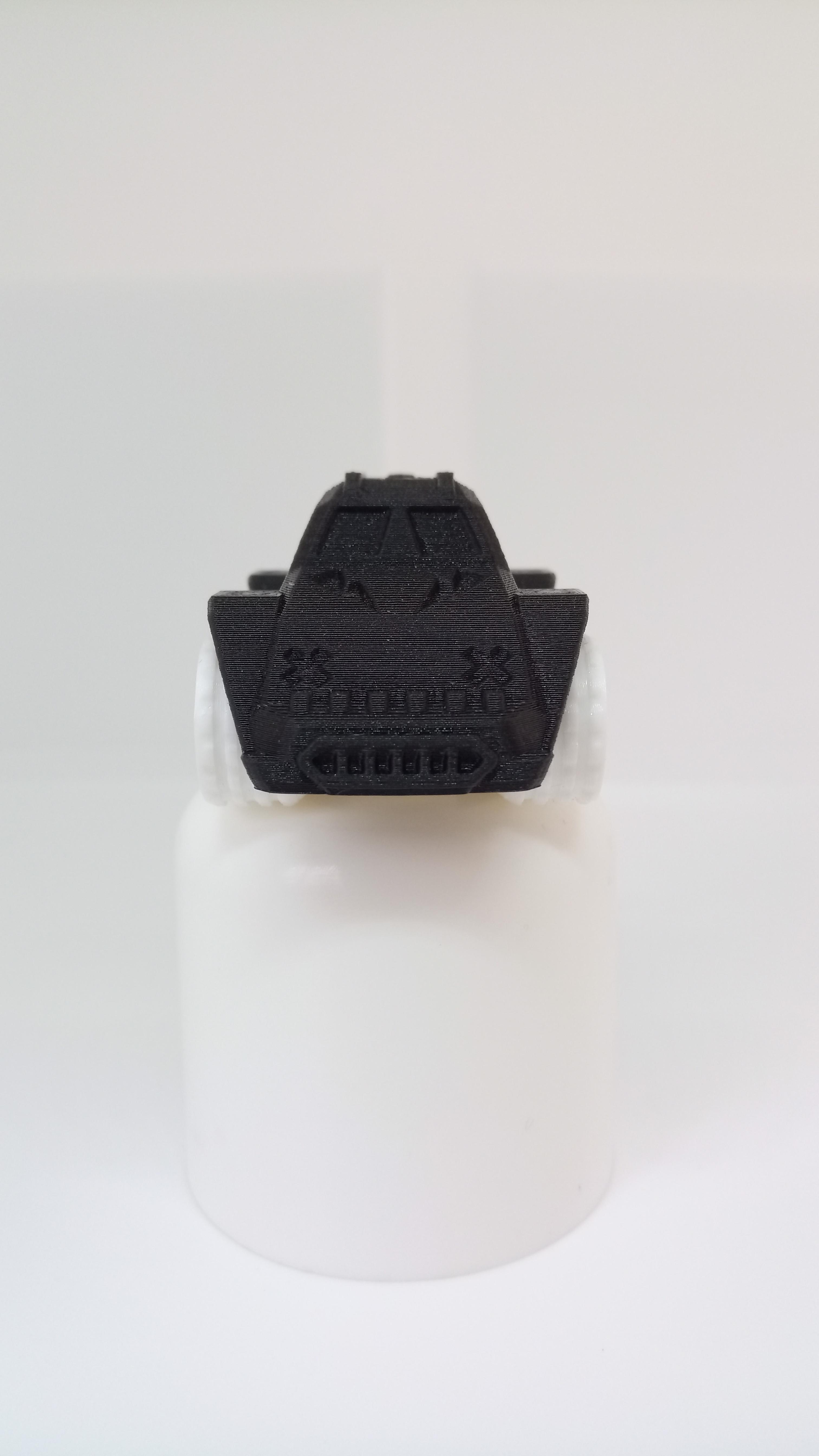 IMG_20200229_120456.jpg Télécharger fichier STL gratuit AUTO CROSS BAROUDEUR • Objet pour impression 3D, PLP