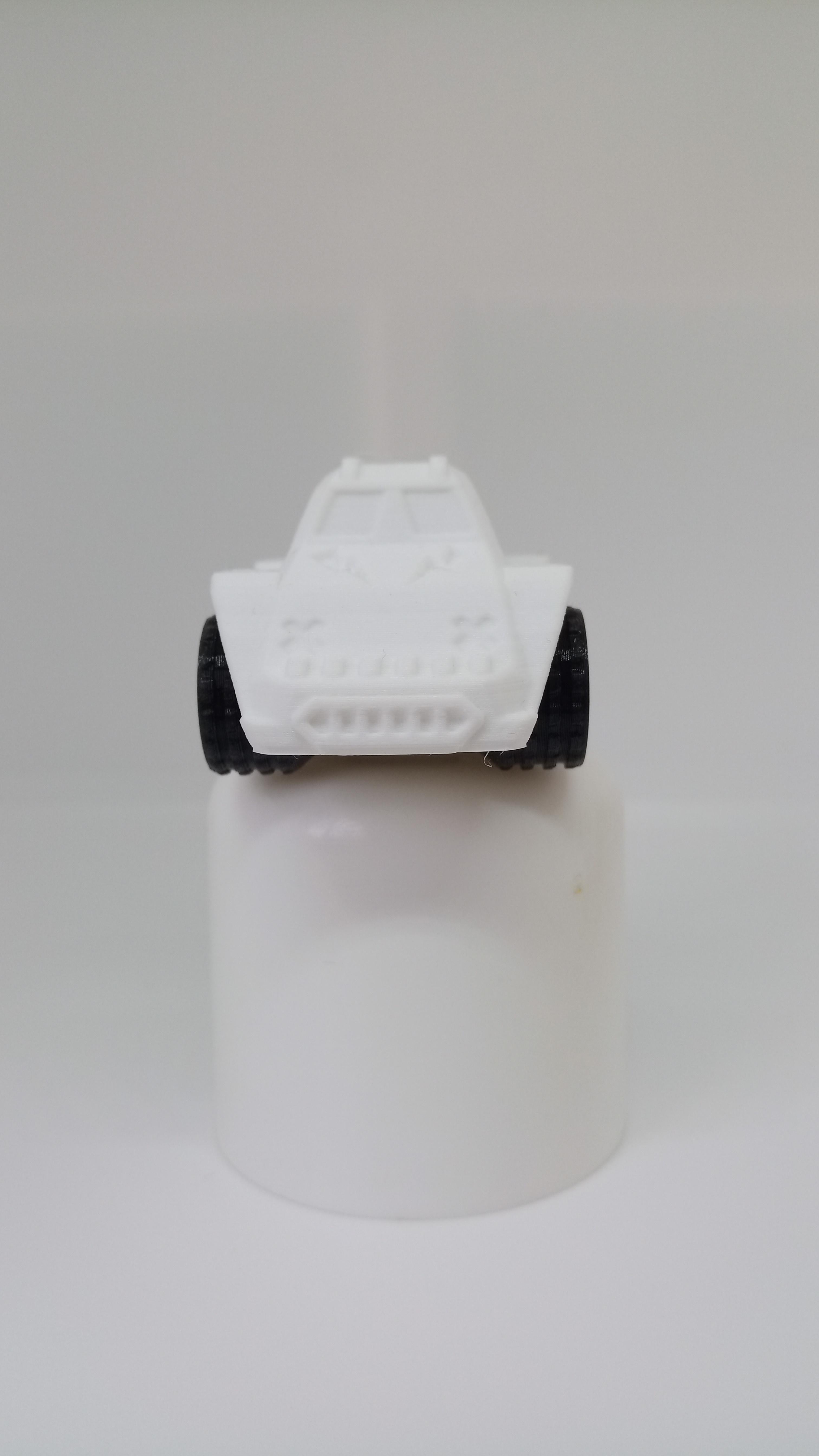 IMG_20200229_120335.jpg Télécharger fichier STL gratuit AUTO CROSS BAROUDEUR • Objet pour impression 3D, PLP