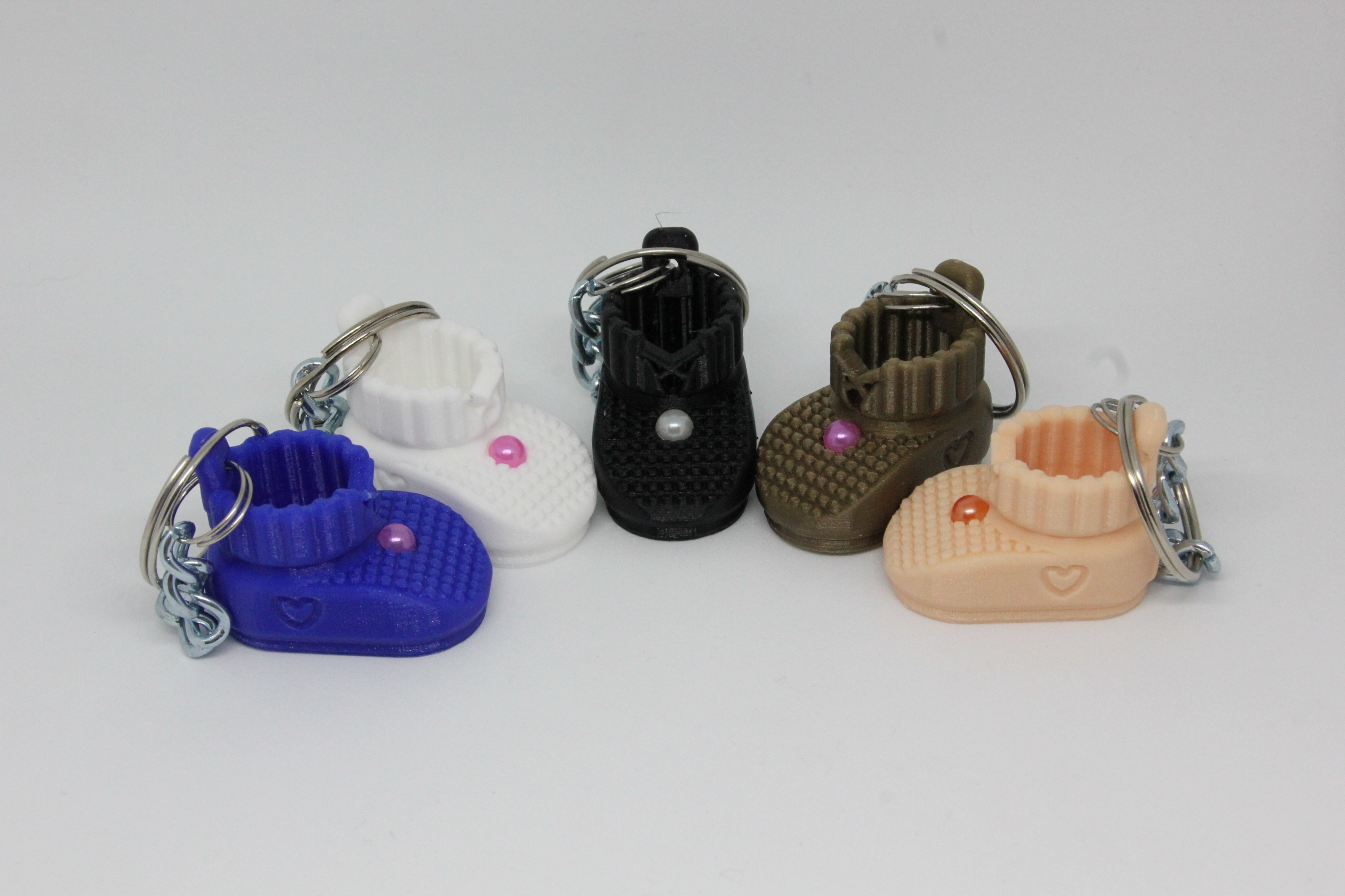 IMG_4081.JPG Download free STL file PLP baby slipper • 3D printer model, PLP