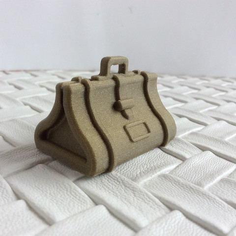 Free 3D printer model SHAKE 2 PLP, PLP