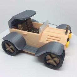 Descargar archivos 3D PLP CONCEPT CAR AUTO, PLP