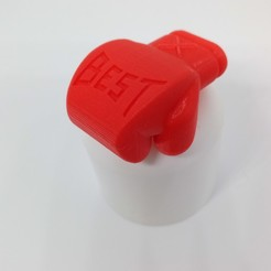 Download free 3D printer model BOX GLOVE, PLP