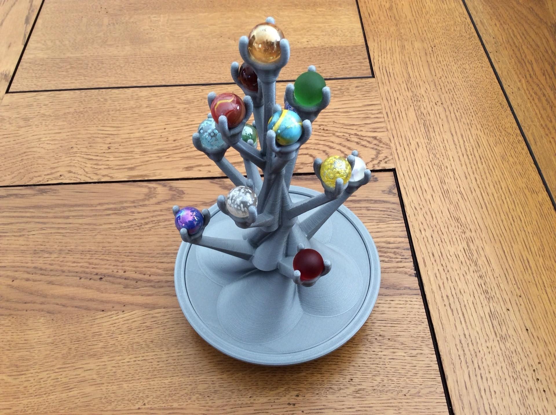 IMG_2998-10-03-18-14-57.JPG Download STL file PLP LUCKY TREE 13 • 3D printable design, PLP