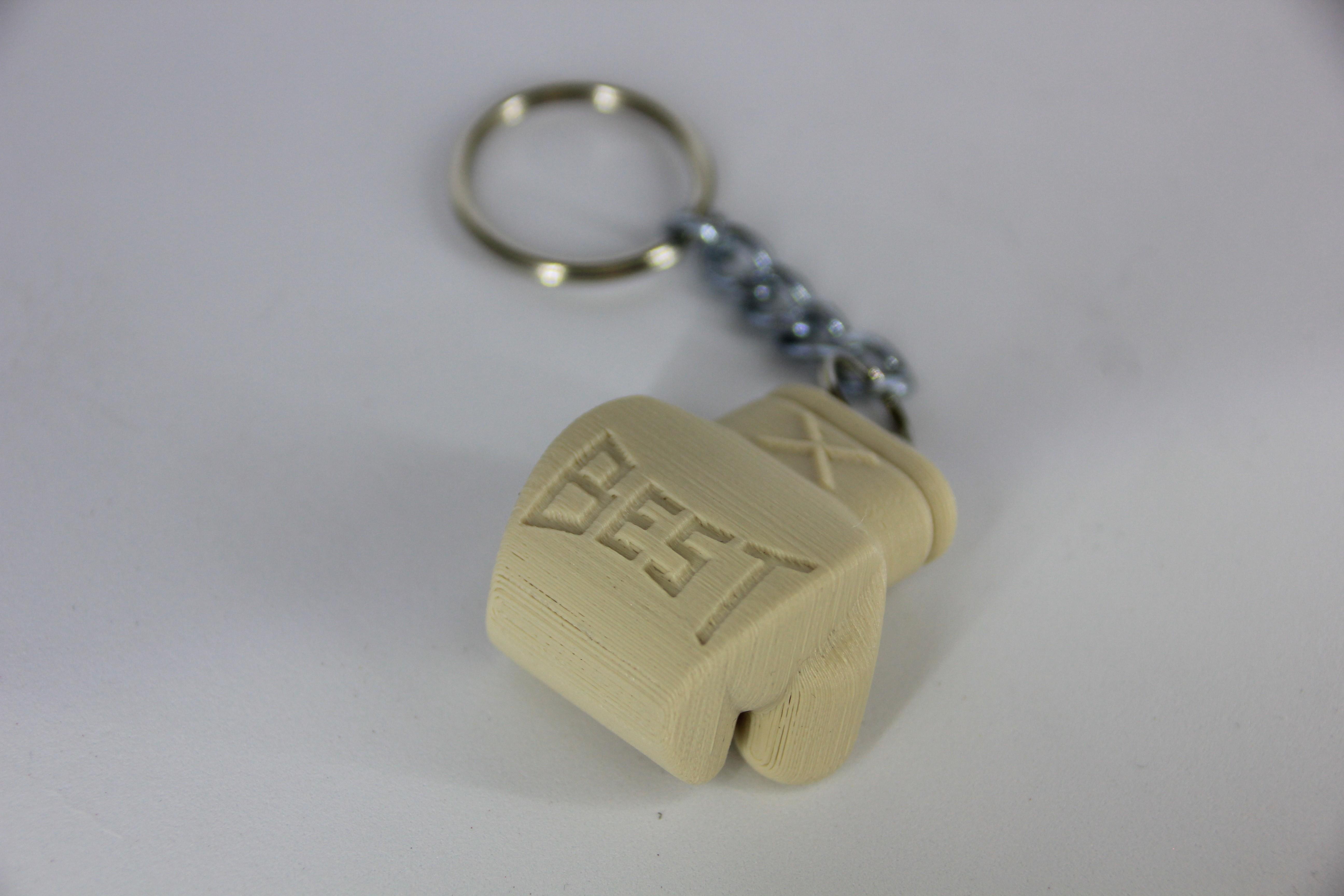 IMG_5448.JPG Download free STL file BOX GLOVE • 3D printer design, PLP