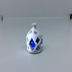 IMG_7323.JPG Télécharger fichier STL gratuit BOULES DE NOEL (3) • Design pour imprimante 3D, PLP