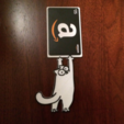 Capture d'écran 2017-01-09 à 11.49.05.png Download free STL file Simon's Cat Gift Card Holder • 3D printable object, sthone