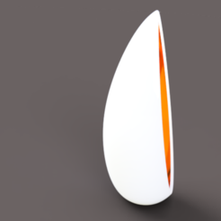 7c44f5dd-dd0c-4a62-91ec-664b43373cc2.PNG Télécharger fichier STL gratuit Lampe à thé aux pétales de lotus pour la table à manger (sans support) • Plan pour impression 3D, har3336