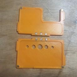 Download free 3D model Vape Pulse replacement caps, scrackk