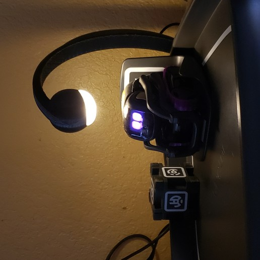 Download free STL file Vector Lamp shell • 3D printer model, Winterone