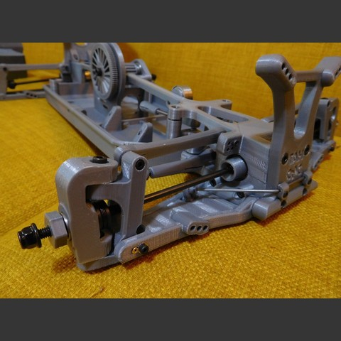 DSCN1426-2.JPG Download free STL file Mk Ultra - 3D printable 1/10 4wd buggy • Object to 3D print, tahustvedt