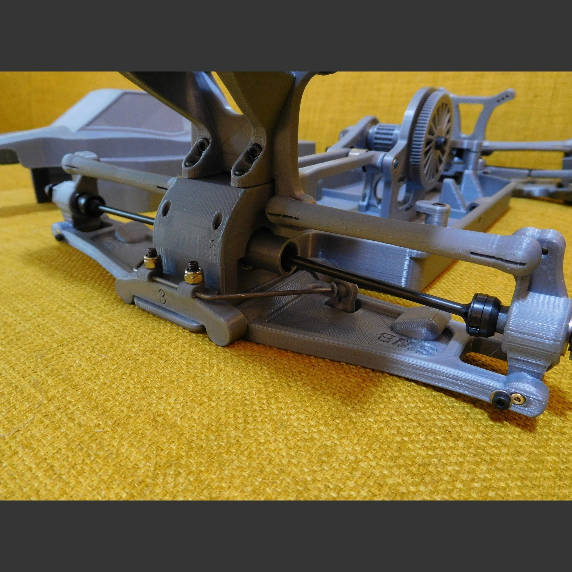 DSCN1424-2.JPG Download free STL file Mk Ultra - 3D printable 1/10 4wd buggy • Object to 3D print, tahustvedt