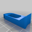 Download free 3D printing templates Flying Spinner Toy, tahustvedt