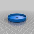 Télécharger fichier impression 3D gratuit Jouet Flying Spinner, tahustvedt