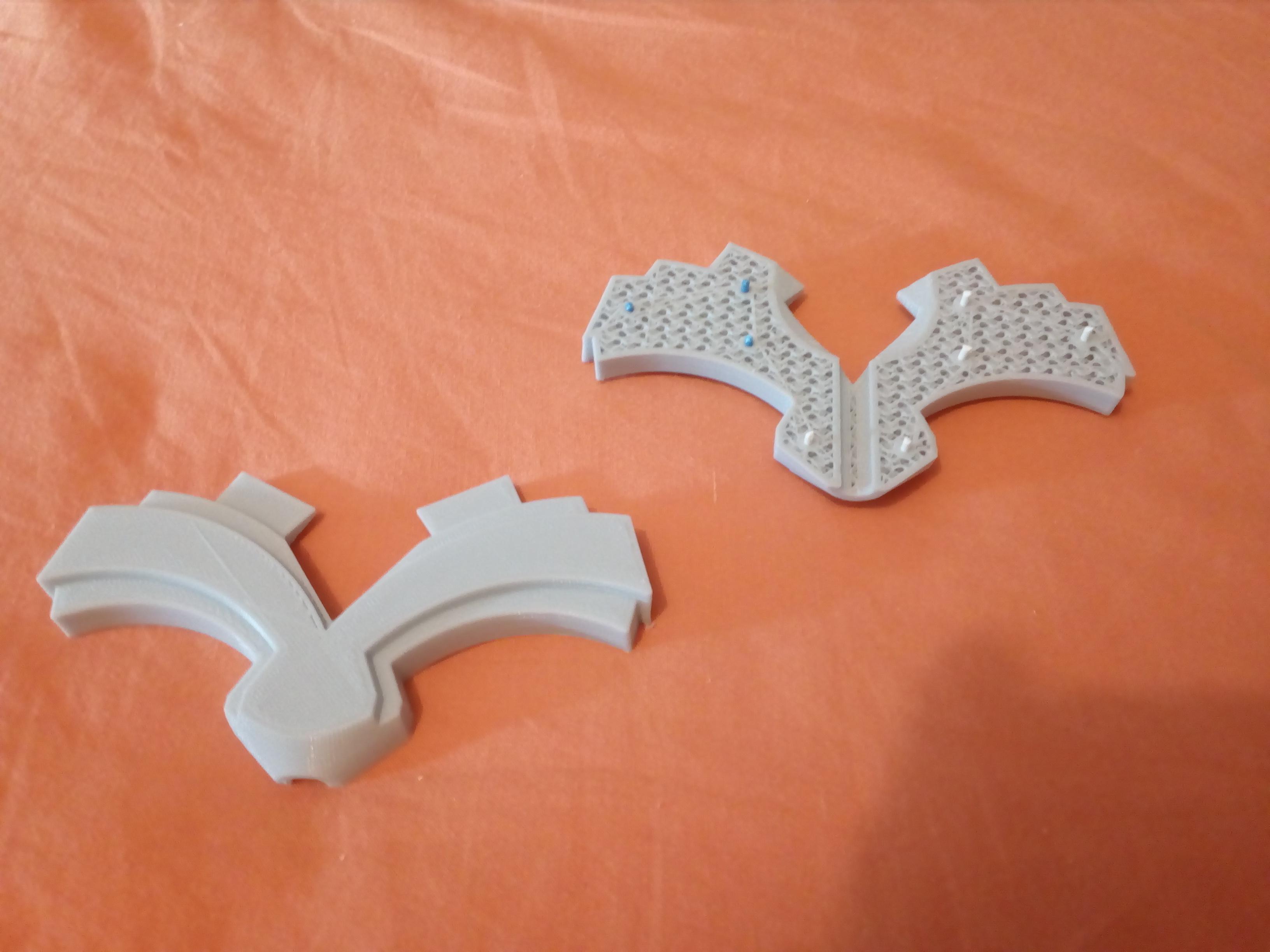 IMG_20190717_194913.jpg Télécharger fichier STL gratuit Link Goddess Sword (without painting) • Design pour imprimante 3D, lipki