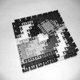 Télécharger fichier impression 3D gratuit Pento T par Jean-Claude Constantin, lipki