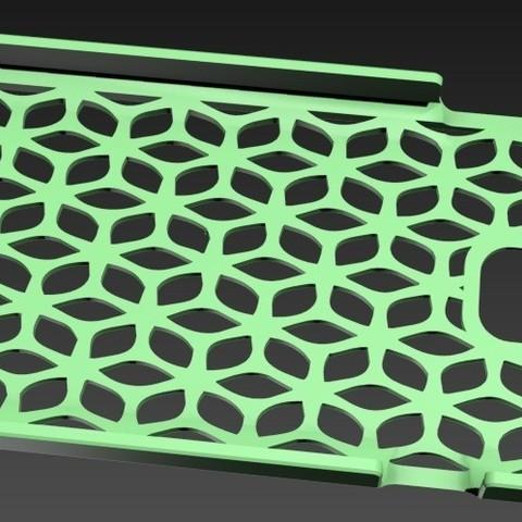 Download STL file gg • 3D printer design, DelaTorre