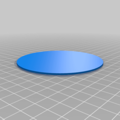 Download free 3D print files Solar Coaster, snagman