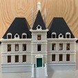 Download 3D printing templates Moulinsart Tintin, ponsmeister