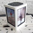 Free 3D printer files Customizable table lamp, chris_soleil