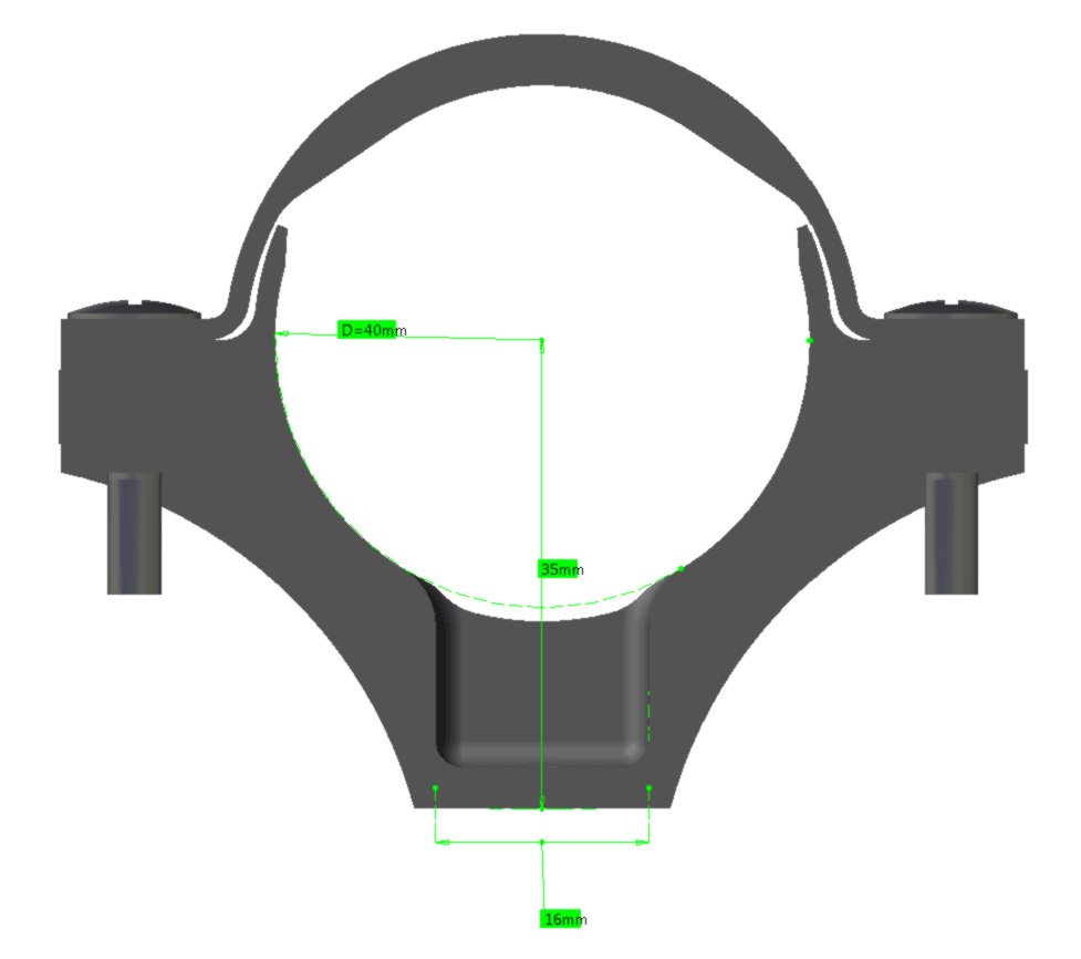 collier 40_35.png Download STL file PVC drain pipe clamp 32-40-50 • Template to 3D print, chris_soleil