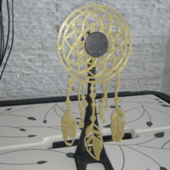 IMG1_1.png Download STL file Catch dream suspended • Object to 3D print, chris_soleil