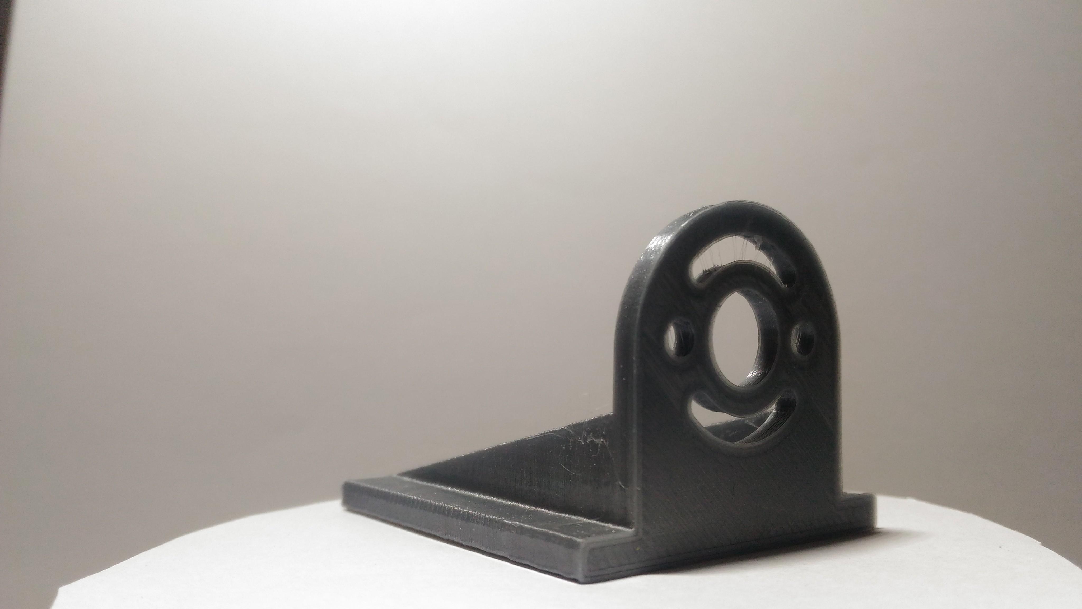 P_20161214_190903.jpg Download STL file Electric motor frame • Object to 3D print, seck84
