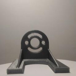 Download 3D printing designs Electric motor frame, seck84