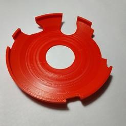 IMG_20191017_095708.jpg Download STL file Cover Clutch and Ignition Cover Honda Tornado 250 • 3D print design, BrandB