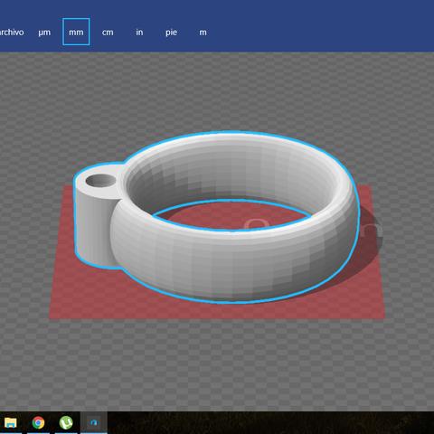 Captura de pantalla (28).png Download free STL file Assassin's Creed Hidden Blade • 3D print template, Joker