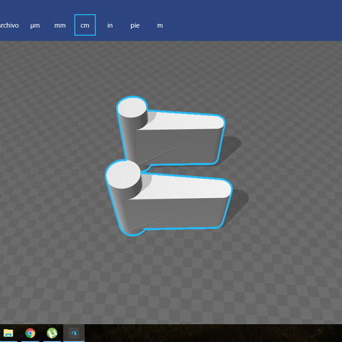 Captura de pantalla (22).png Download free STL file Assassin's Creed Hidden Blade • 3D print template, Joker