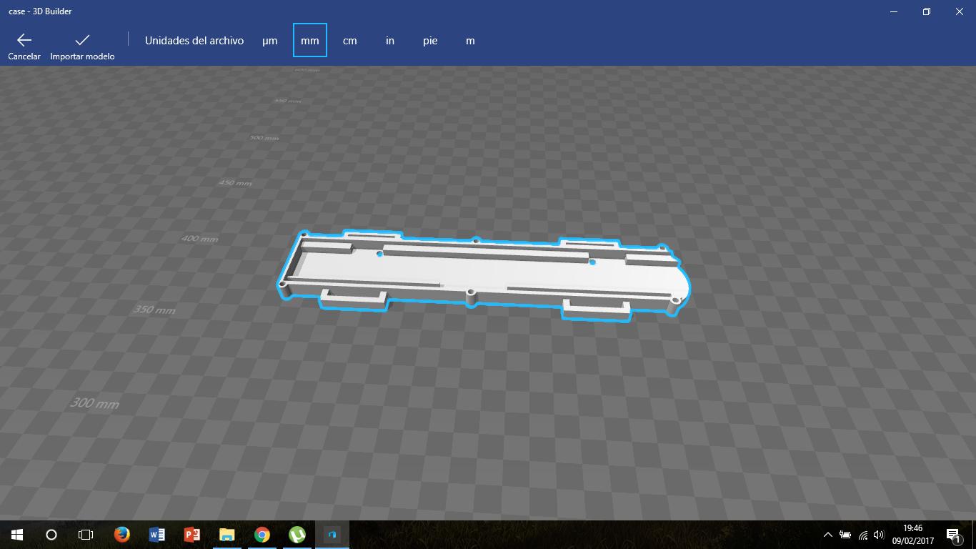 Captura de pantalla (20).png Download free STL file Assassin's Creed Hidden Blade • 3D print template, Joker