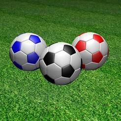 all balls.jpg Download STL file Soccer Balls • 3D printable template, Knight1341