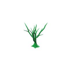 archivos 3d Spooky Tree, 3DBuilder