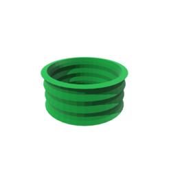 stl Napkin Ring, 3DBuilder