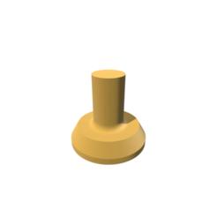 3D print model Trophy Riser 2, 3DBuilder