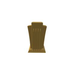 3D printer file Trophy Riser 1, 3DBuilder