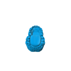 modelo stl gratis Teeth, 3DBuilder
