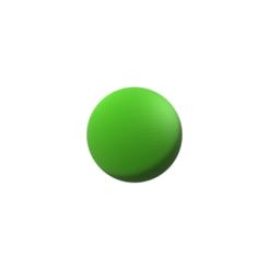 archivos stl Sphere Shape, 3DBuilder