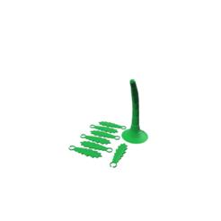 archivos stl Palm Tree, 3DBuilder