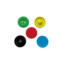 Impresiones 3D Buttons, 3DBuilder