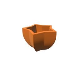 modelos 3d Star Cup, 3DBuilder