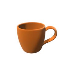 archivos 3d Mug, 3DBuilder