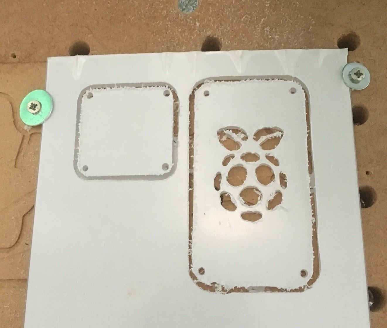 4.jpg Download free STL file Pi - iP Cam • Model to 3D print, Bishop