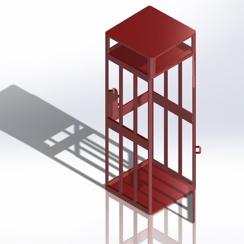 Download free 3D printing designs Jose Neto, JoseNeto