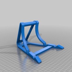 4be9df018f69ddd666566998dcfc24a6.png Download free STL file Tablet stand • Template to 3D print, jbecerra