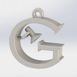 Download 3D print files G-Spot, Pseudo