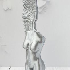 Télécharger fichier 3D La Beauté, SADDEXdesign